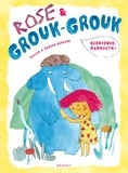 Falzar et Marion Barraud - Rose & Grouk-Grouk  : Bienvenue, mammouth !.