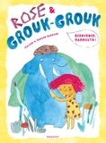 Falzar - Rose et Grouk-Grouk - Bienvenue, mammouth !.