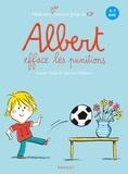 Jeanne Boyer et Marion Piffaretti - Albert efface les punitions.