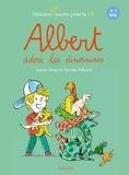 Jeanne Boyer et Marion Piffaretti - Albert adore les dinosaures.