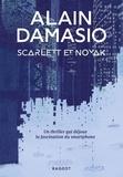 Alain Damasio - Scarlett et Novak.