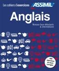 Hélène Bauchart et Anthony Bulger - Anglais niveaux faux-débutants & intermédiaire - Coffret 2 volumes : Faux-débutants ; Intermédiaire.