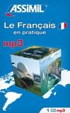 Assimil - Le français en pratique. 1 CD audio MP3