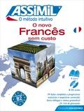 Assimil - O novo francês sem custo. 3 CD audio