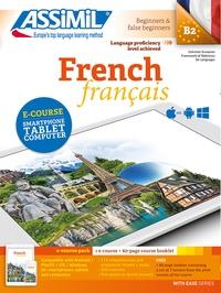 Anthony Bulger et Jean-Loup Chérel - French - E-course pack : 1 e-course + 60-page course Booklet.