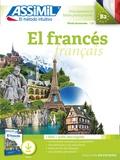 Anthony Bulger - El francés B2 - Avec fichiers à télécharger.