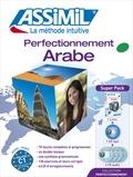 Assimil - Perfectionnement Arabe. 5 CD audio