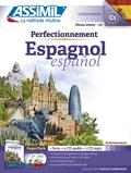 David Tarradas Agea - Perfectionnement espagnol - SuperPack. 5 CD audio