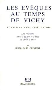 Jean-Louis Clément - .