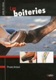 Prune Arnoul - Guide pratique des boiteries.