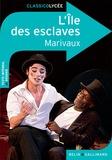 Pierre de Marivaux - L'Ile des esclaves de Marivaux.