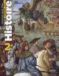 David Colon - Histoire 2de Programme 2010 - Format compact.