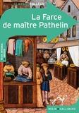 Léonore Delf - La Farce de maitre Pathelin.