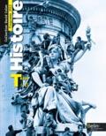 David Colon - Histoire Tle L, ES - Programme 2012.