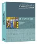 Boris Bove et Geneviève Bührer-Thierry - Le Moyen-Age 481-1453.