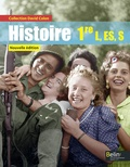 David Colon - Histoire 1re L, ES, S.