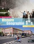 David Colon - Histoire-géographie 1re S.