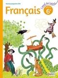 Florence Randanne - Français 6e Cycle 3 - Livre de l'élève.
