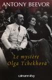 Antony Beevor - Le mystère Olga Tchekhova.