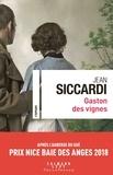 Jean Siccardi - Gaston des vignes.