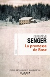 La promesse de Rose / Geneviève Senger | Senger, Geneviève (1956-....)