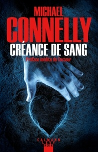 Michael Connelly - L'intégrale MC  : Créance de sang.