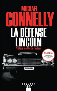 Michael Connelly - La Défense Lincoln.