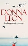 Donna Leon - Les disparus de la lagune.