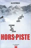 Allie Reynolds - Hors-piste.