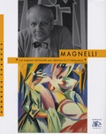Andreas Franzke - Magnelli - 1888-1971.