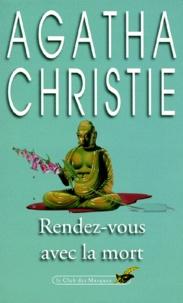 Agatha Christie - Rendez-vous avec la mort.