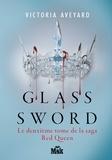 Glass sword / Victoria Aveyard   Aveyard, Victoria