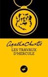 Agatha Christie - Les travaux d'Hercule.
