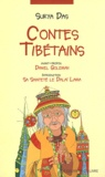 Surya Das - Contes tibétains.