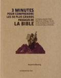 Russell Re Manning - 3 minutes pour comprendre les 50 plus grands passages essentiels de la Bible.