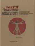 Marina Wallace - Les 50 plus grandes idées et inventions de Léonard de Vinci.