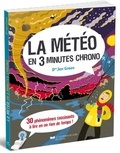 Jen Green et Tom Woolley - La météo en 3 minutes chrono.