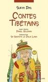 Bernard Dubant et Surya Das - Contes Tibétains.