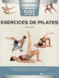 Audra Avizienis - 501 exercices de pilates.