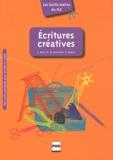 Christian Rodier et Anne-Marguerite Bonvallet - Ecritures créatives.