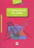 Lionel Favier et Soizic Pélissier - L'interculturel en classe.