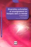Emmanuelle Carette et Francis Carton - Diversités culturelles et enseignement du français dans le monde - Le projet CECA.