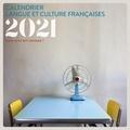 Chantal Parpette et Jeanne Palay - Calendrier langue et culture françaises - Vous avez dit vintage ?.