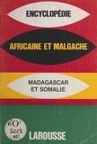 Larousse - Madagascar et Somalie.