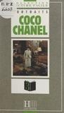 Marie-Claude Simon et Jean-Loup Charmet - Coco Chanel.