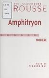 Daphné Deron - Amphitryon, de Molière.
