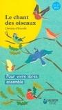 Christine d' Erceville et Mizuho Fujisawa - Le chant des oiseaux.
