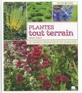 Plantes tout terrain / Noémie Vialard   Vialard, Noémie. Auteur