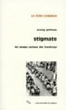 Erving Goffman - Stigmate.