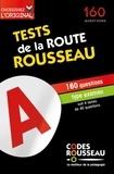 Codes Rousseau - Test Rousseau de la route B.